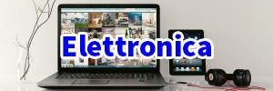 elettronica small
