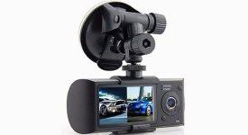 Telecamera Auto Anteriore e Posteriore