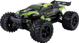 Monster Truck 3.0 radiocomandato Overmax
