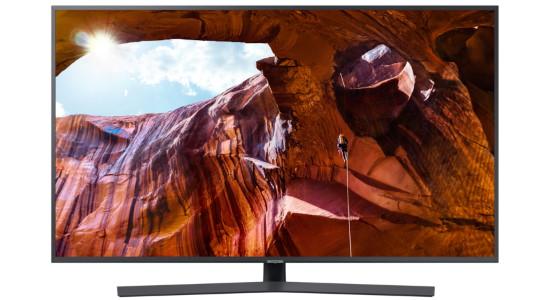 Smart TV Samsung Serie 7 UE55RU7400U 55pollici